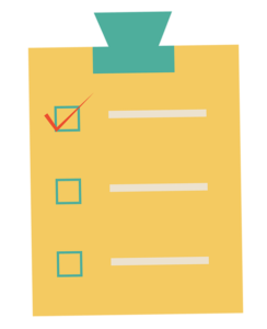 Checklist for product details on eCommerce websites